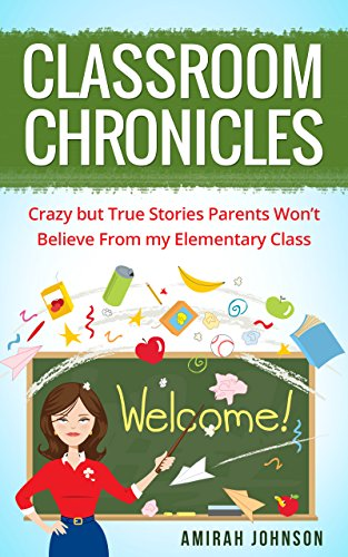 Free: Classroom Chronicles
