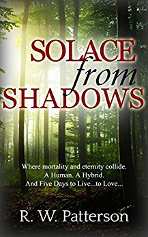 Free: Solace From Shadows