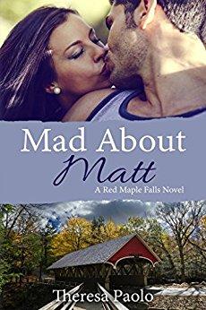Free: Mad About Matt