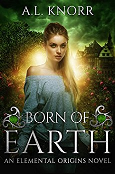 Free: Born of Eart