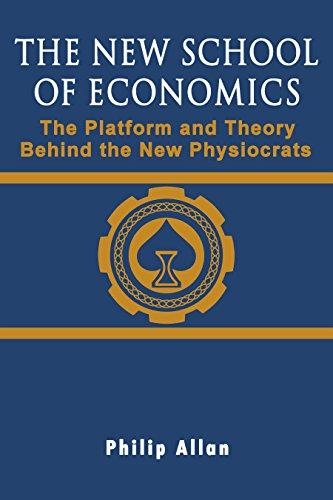 The New School of Economics