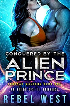 Conquered By the Alien Prince