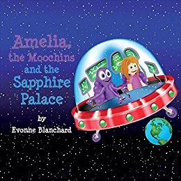 Free: Amelia the Moochins and the Sapphire Palace