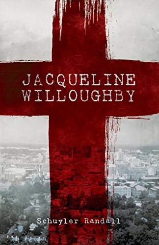 Jacqueline Willoughby