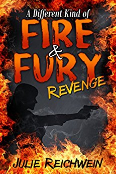 Free: A Different Kind of Fire & Fury (Mystery)