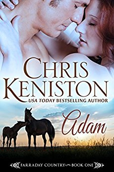 Free: Adam (Farraday Country Book 1)