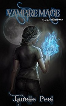 Vampire Mage: A Clutch Mistress Book 1