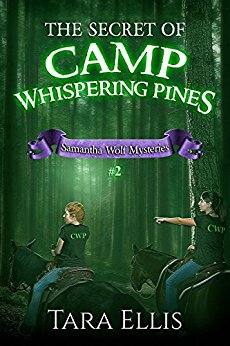 Free: The Secret of Camp Whispering Pines