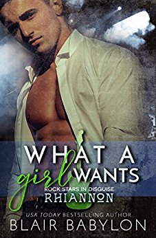 Free: What a Girl Wants: Rock Stars in Disguise