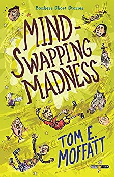 Free: Mind-Swapping Madness