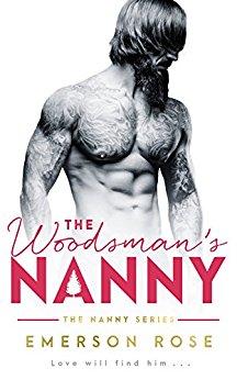 The Woodsman's Nanny – A Single Daddy Romance