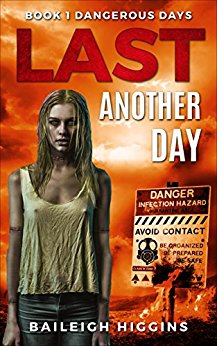 Free: Last Another Day
