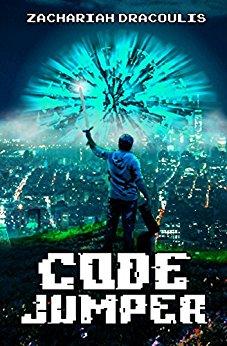 Free: Code Jumper: A GameLit Novel