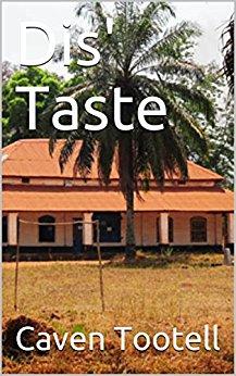 Free: Dis' Taste