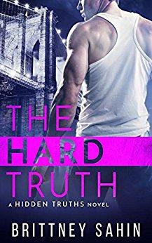 The Hard Truth (Romantic Suspense)