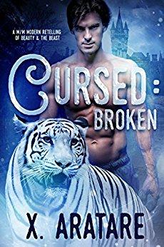 Free: Cursed: Broken (Book 1)