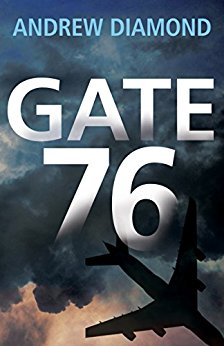 Free: Gate 76 (Mystery)