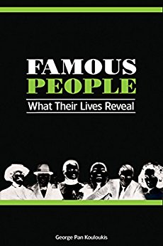 Free: Famous People: What Their Lives Reveal