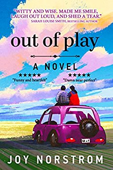 Free: Out of Play: An Unromance