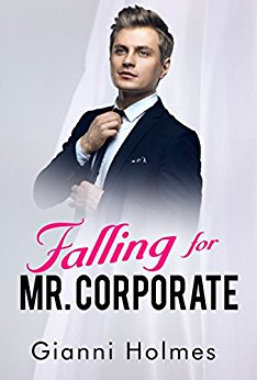 Falling for Mr. Corporate