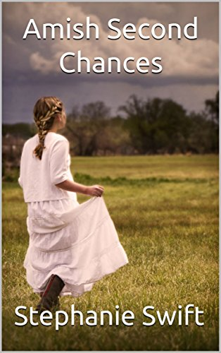 Free: Amish Second Chances