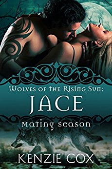 Free: Jace: Wolves of the Rising Sun (Book 2)