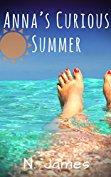 Free: Anna's Curious Summer