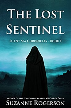 The Lost Sentinel: Silent Sea Chronicles (Book 1)