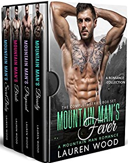 Mountain Man's Fever: A Romance Collection Box Set