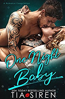 One Night Baby: A Romance Compilation