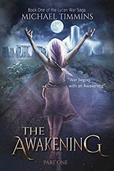Free: The Awakening: Part One