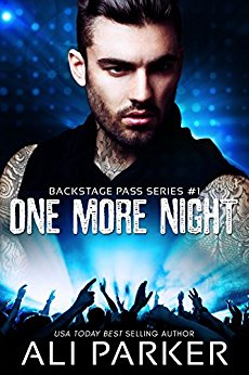 Free: One More Night #1