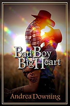 Free: Bad Boy, Big Heart