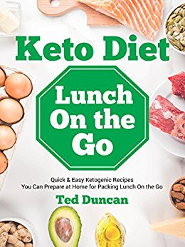 Free: Keto Diet Lunch On The Go