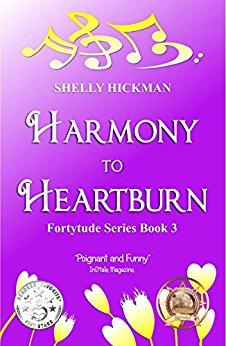 Free: Harmony to Heartburn