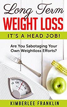 Long Term Weight loss…It's A Head Job