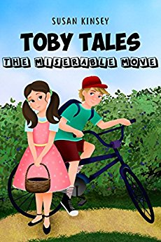 Free: Toby Tales the Miserable Move vol 1