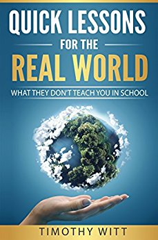 Free: Quick Lessons for the Real World