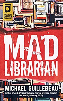 Free: MAD Librarian