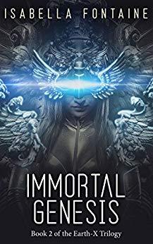 Free: Immortal Genesis