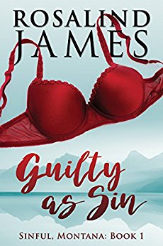 Free: Guilty as Sin (Sinful, Montana – Book 1)