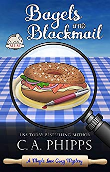 Bagels and Blackmail