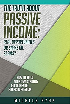 The Truth about Passive Income: Real Opportunities or Snake Oil Scams?