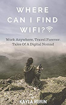 Where Can I Find Wifi? Work Anywhere, Travel Forever