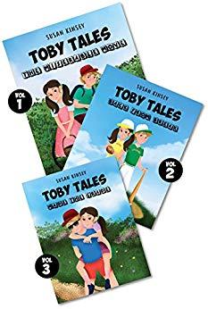 Toby Tales (3-Book Set)