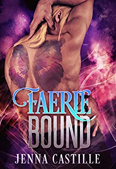 Faerie Bound, Matched by Magic (Book 2)
