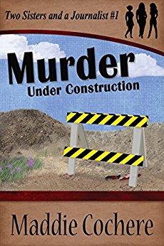 Free: Murder Under Construction