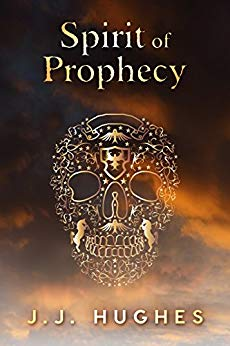 Free: Spirit of Prophecy: Paranormal and Sci-Fi Crime