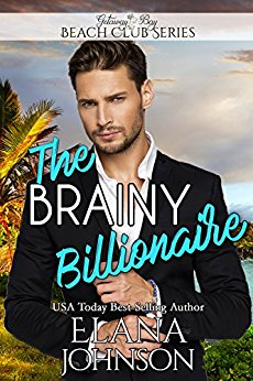 Free: The Brainy Billionaire
