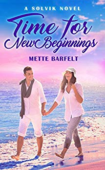Free: Time for New Beginnings